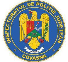 sigla a IPJ Covasna