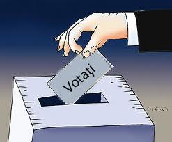 Vot -alegeri comasate