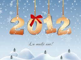 La multi ani 2012