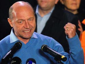 Basescu cere retragerea proiectul Legii sanatatii