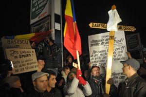14 ianuarie 2012 Universitate Bucuresti
