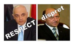 Respect - Dispret