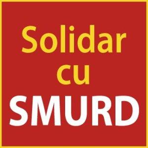 Solidar cu SMURD