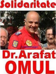 Solidaritate Arafat