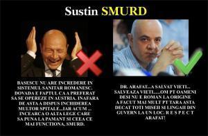Sustin SMURD