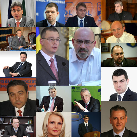guvernul Mihai Razvan Ungureanu
