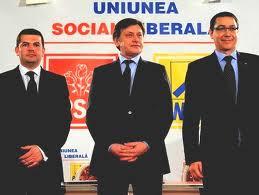 USL Ponta Antonescu Constantin