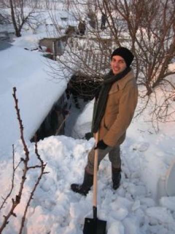 Craciun Claudiu - obsesia lui Mihai Gadea