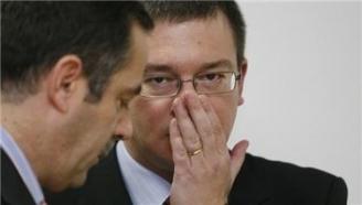 Cezar Preda si Mihai Razvan Ungureanu