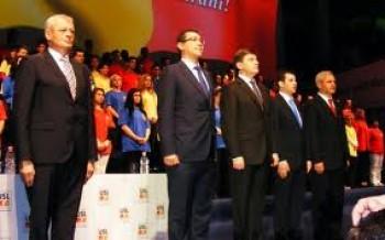 Congresul USL