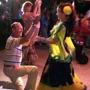 Basescu la Ciresica