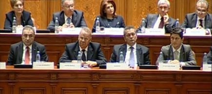 guvernul Ponta