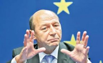 Basescu - a fost impiedicat sa isi exrecite atributiunile