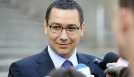Victor Ponta raspunde acuzatiilor