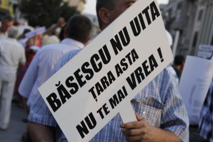 Basescu nu uita tara nu te mai vrea