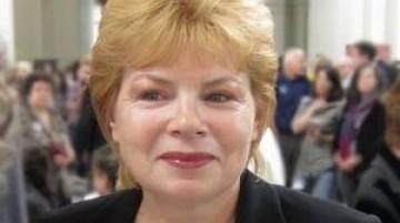 Mona Pivniceru  noul ministru al justitiei