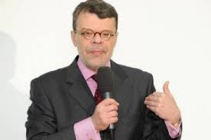 Daniel Barbu politolog
