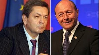 Ioan Rus si Basescu