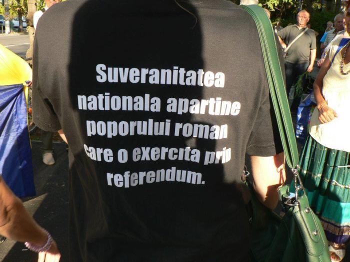 suveranitatea nationala