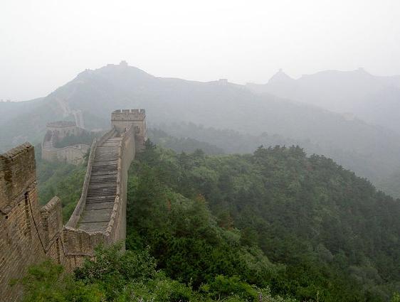 Marele Zid Chinezesc