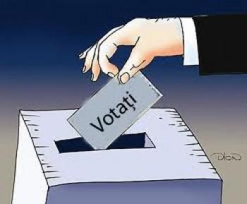 vot voturi votati