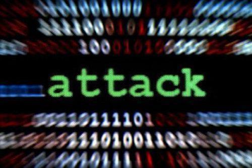 Romania atacata cibernetic