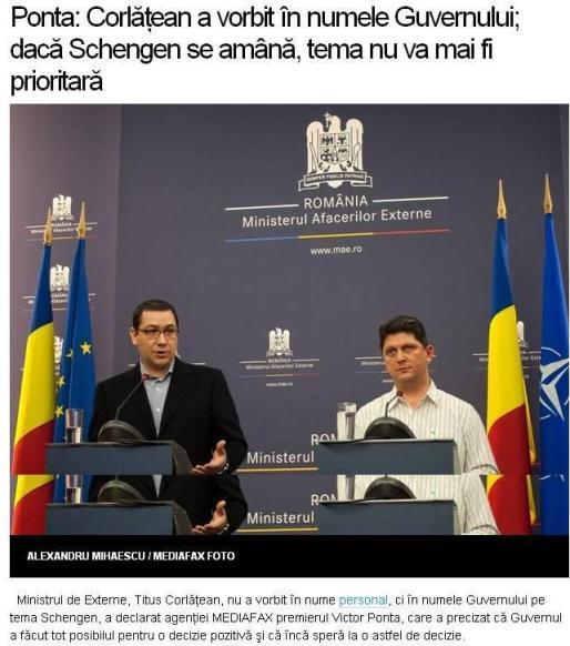 Ponta si Corlatean