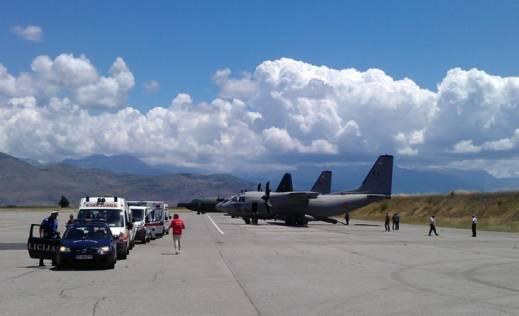 avioanele romanesti
