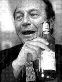 Basescu Traian a fost demis